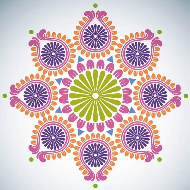 Best Rangoli Designs