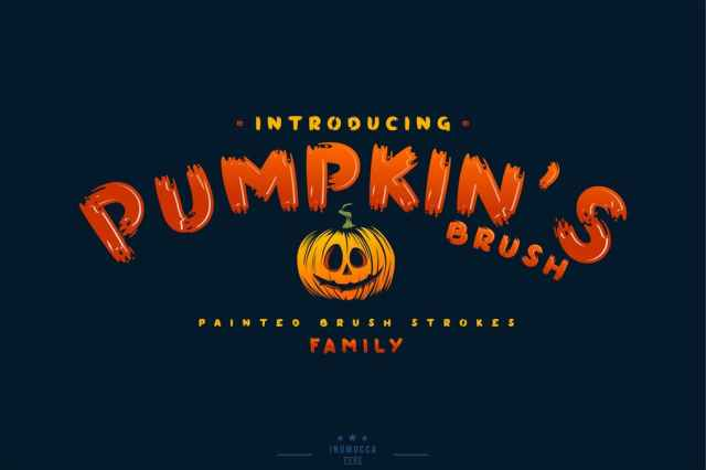 Scary Halloween Fonts