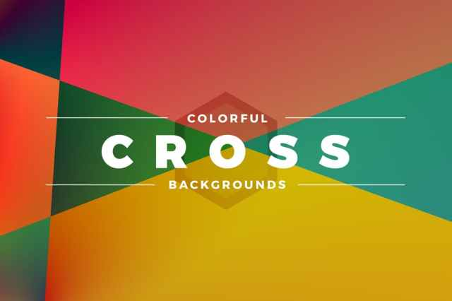 Best Multicolored Background Textures