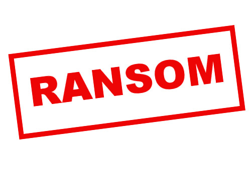 Ransom - Website Rescue and Domain Recovery. So can hackers!