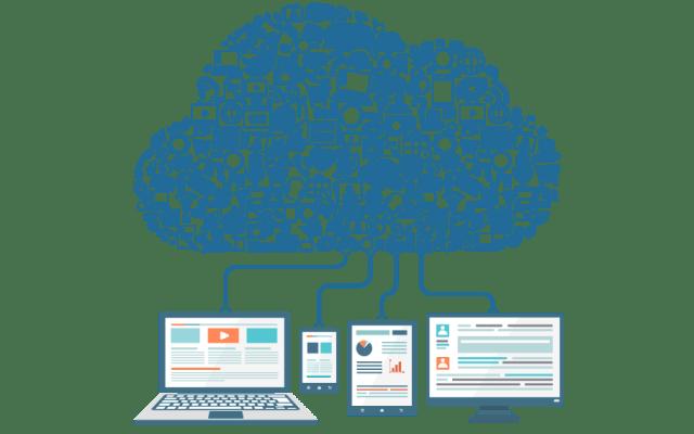 Rezultate imazhesh për cloud hosting