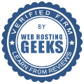 Review deerstone-development at WebHostingGeeks.com