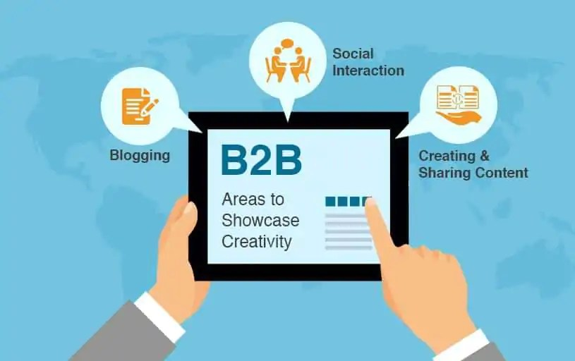 B2B Marketing 7 Lead-Generating Strategies for 2020