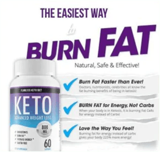 keto fat loss