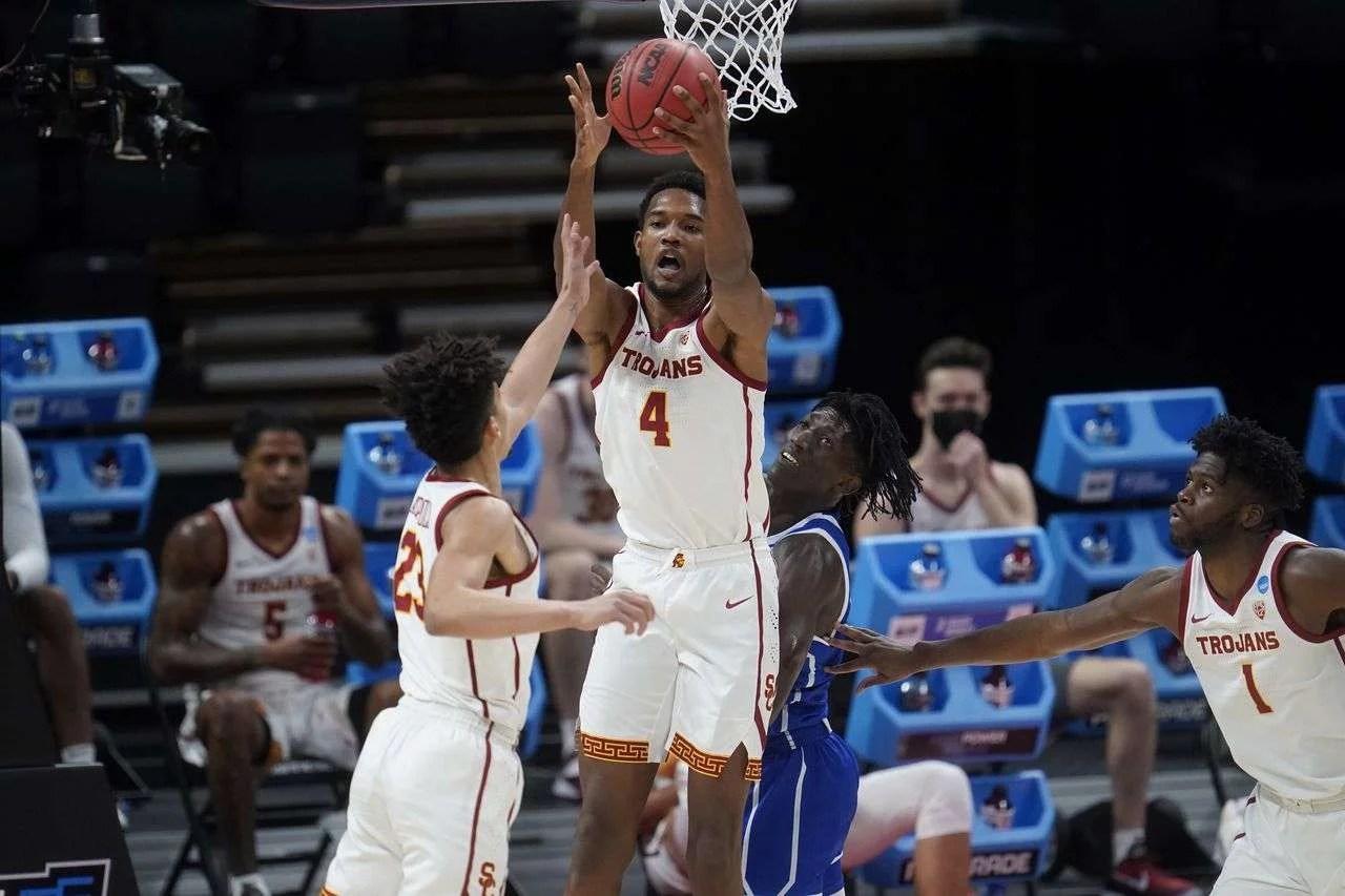 USC vs Kansas Live Streaming NCAA Men's basketball Game Online