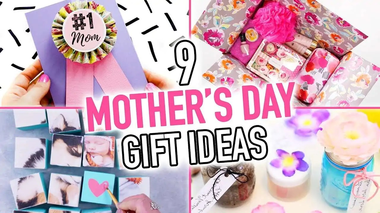 TRADITIONAL GIFTS THAT YOUR MOTHER WILL SURELY LOVE