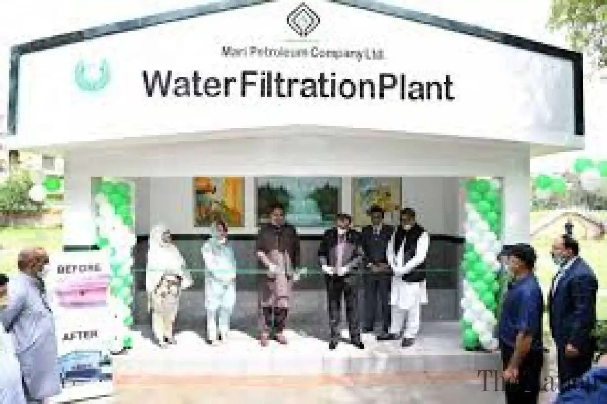 7 Lessons I've Learned From Water Filtration Plants In Lahore