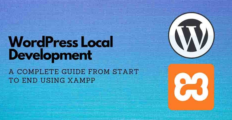 WordPress Local Development