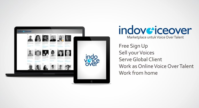 Indovoiceover Tablet & Laptop
