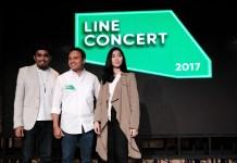 Line Concert