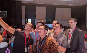 startup besar indonesia