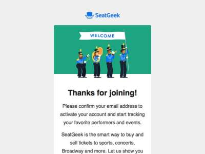 10 Fantastic Newsletter Designs With Free Source Code