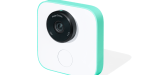 The Google Clips smart camera is now available for $249