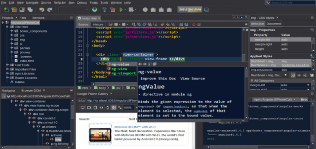 How exactly to Install NetBeans IDE in CentOS, RHEL and