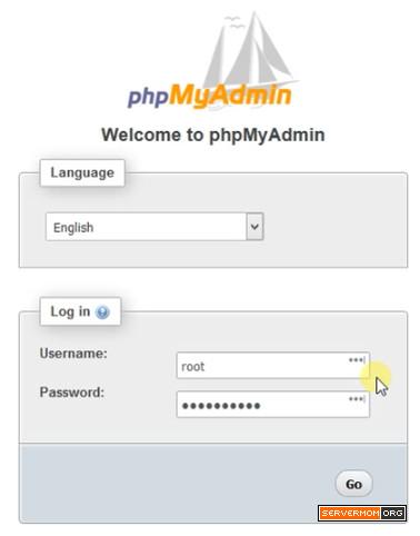 lagu phpmyadmin vs indonesia