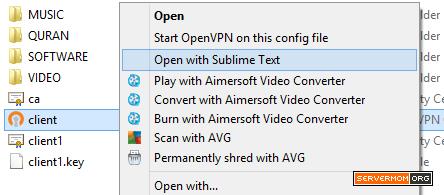 edit-client-ovpn