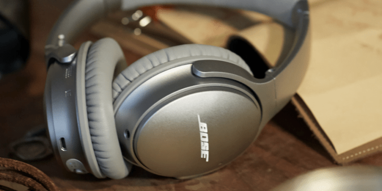 Report: Apple is making its own high-end noise-cancelling headphones