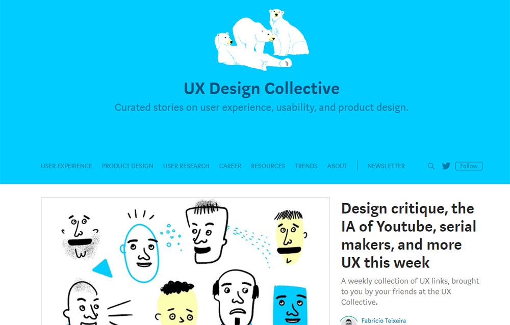 UX Design.cc