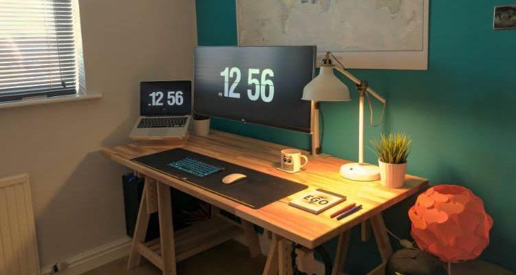 Inspiring Examples of Designer Workspaces