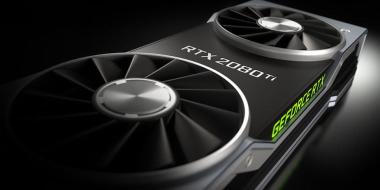 Nvidia makes GPU overclocking so much smarter with
