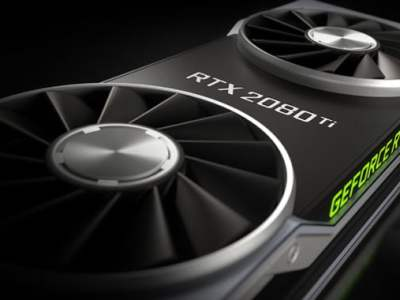 """Nvidia makes GPU overclocking a lot smarter with """"Scanner"""""""