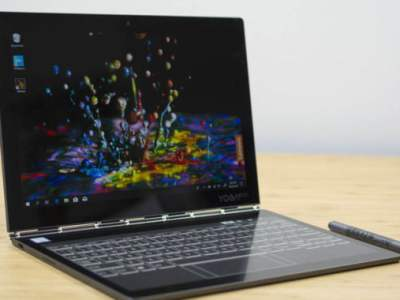 Lenovo Yoga C930 2-in-1 evaluation: Hidden options in all