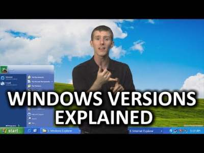 Windows Versions As Fast As Possible