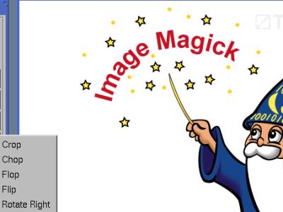 Install ImageMagick (Image Manipulation) Tool on RHEL/CentOS and Fedora