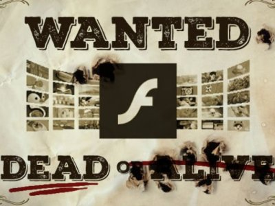 Microsoft culls secret Flash whitelist after Google points out its insecurity
