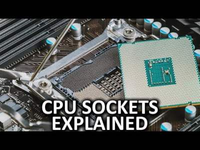 CPU Sockets as Fast As Possible