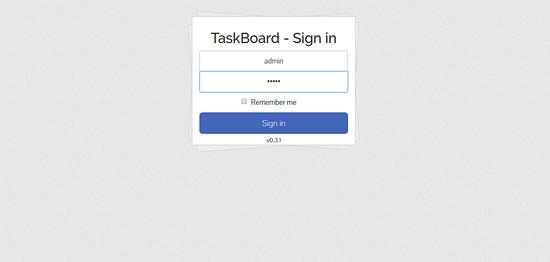 Easy methods to Set up and Configure TaskBoard on Ubuntu