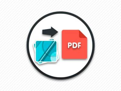 How to Convert PDF Files From JPG 20