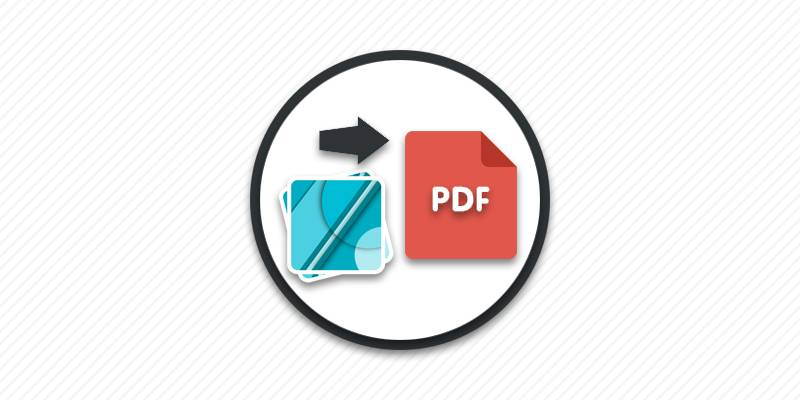 How to Convert PDF Files From JPG 13