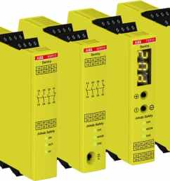 safety relays safety products abb abb ssr10 wiring diagram [ 1429 x 1079 Pixel ]