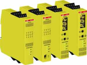 Safety Relays  Safety Products | ABB
