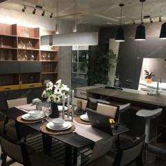 Complete Kitchen Remodel Budget 厨房的故事 从未如此深入 丽维家 空间定制 四 在 中 这是一个完整的厨房 饭厅 橱柜 岛台 饭桌椅套以及木地板都属于空间组成部分