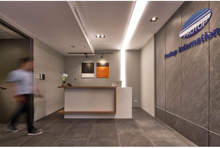 Loft設計風格,新北市汐止辦公室-iDSHOW好宅秀室內設計