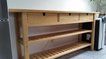 IKEA Norden Anrichte in 64846 Groß Zimmern for €100.00 for ...