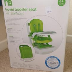 Mothercare Travel High Chair Booster Seat Covers Amazon India Hair In Ba21 Somerset For 5 Shpock
