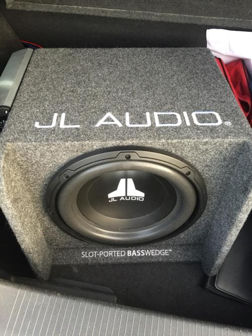 small resolution of jl audio subwoofer wiring