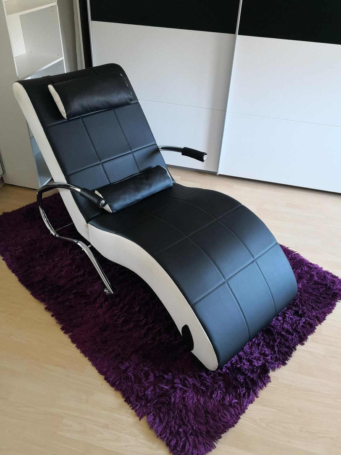 Relaxliege Mit Kippfunktion Relaxliege Mit Kippfunktion In 45276 Essen For €50.00 For Sale | Shpock