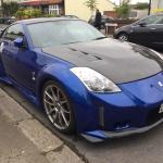 Nissan 350z Hr With Wider Veilside Body Kit In E4 London Borough Of Waltham Forest For 8 200 00 For Sale Shpock
