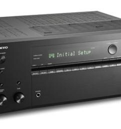 onkyo 7 2 av receiver home cinema amplifier in bs1 bristol for 100 00 for sale shpock [ 1536 x 835 Pixel ]