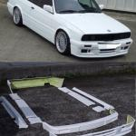 Bmw E30 M Technik 2 Cabrio Bodykit U Teile In 5202 Neumarkt Am Wallersee For 849 00 For Sale Shpock