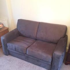 John Lewis Sofa Bed Michigan Sofas Easy Pull Out Never Used In Sm2 London For Description Perfect Condition
