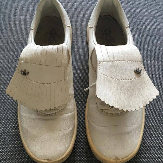 Adidas Originals Vintage Golf Shoes in W5 London for £15.00 for sale - Shpock
