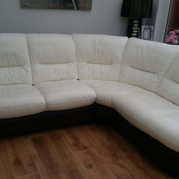 dfs sofas that come apart sofa bed slipcover white leather corner in l32 liverpool for 500 00 shpock description