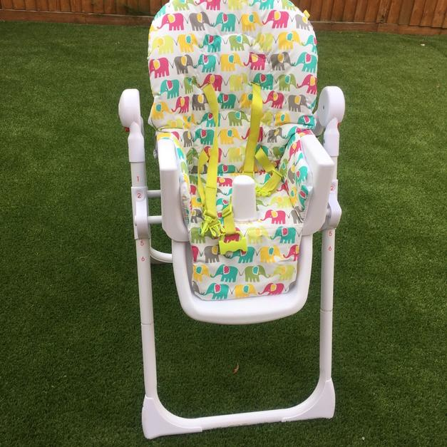 elephant high chair panton s mothercare lo highchair in nn4 northamptonshire for description