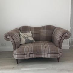 Dfs Moray Sofa Reviews Diy Outdoor Bench Cuddler In Tn34 Hastings For 300 00 Shpock Description