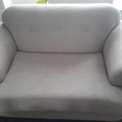 Black 3 Seater Sofa And Cuddle Chair Set Covers In Kenya Dfs Cuddler Lu7 Buzzard For 200 Shpock Description Beautiful